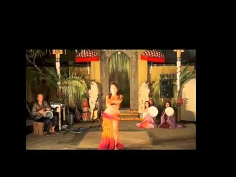 BELLY DANCE DRUM SOLO in Bali Mishaal's SACRED EARTH BELLY DANCE with Mystical Dancers from Japan  Live Music : Anello Capuano - Darbuka, Loops  from an improvised performance given by participants in Mishaal's dance retreat at Wapa di Ume, Ubud, Bali, 2013  This amazing dance performance was improvised on a Drum solo mixing Indian and Arabic elements.