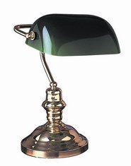 Lloytron Banker's Lamp L1159GN LLOYTRON http://www.amazon.co.uk/dp/B00G5I5C04/ref=cm_sw_r_pi_dp_JjY3wb1G78D39