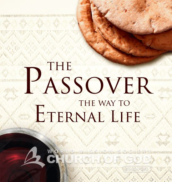 Life is precious, but limited. In order to extend it to eternity, a sure route we must take is to keep the Passover of the new covenant.