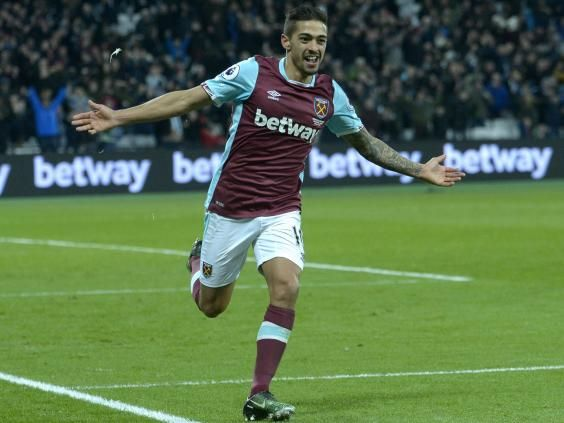 nice Dimitri Payet to be sold 'sooner rather than later' as Slaven Bilic shifts West Ham's focus onto Manuel Lanzini Check more at https://epeak.in/2017/01/16/dimitri-payet-to-be-sold-apossooner-rather-than-laterapos-as-slaven-bilic-shifts-west-hamaposs-focus-onto-manuel-lanzini/
