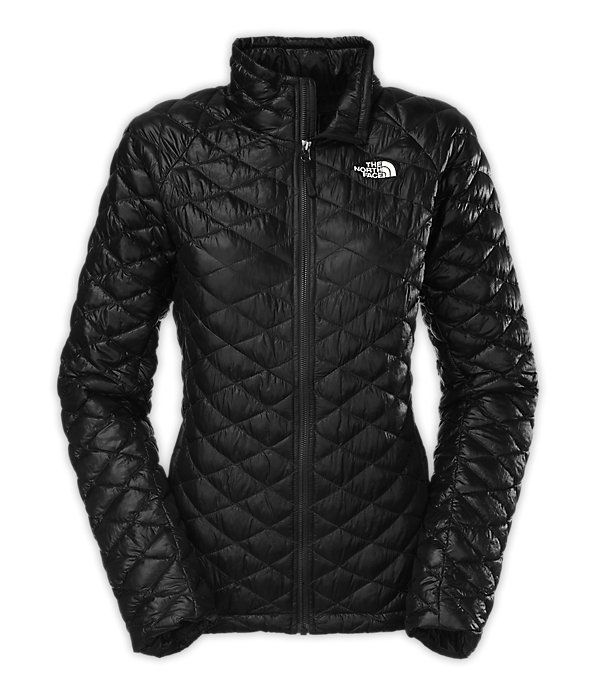 Finally an alternative to down jackets for those of us allergic to down!! Women's Thermoball™ Jacket | The North Face®