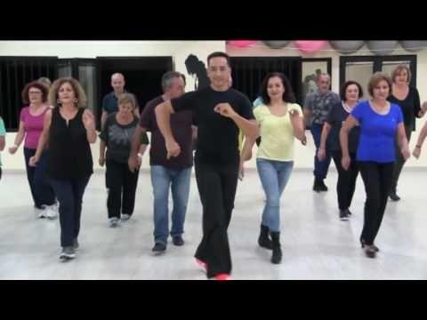 ballo di gruppo LA BICICLETA Carlos Vives - Shakira - YouTube