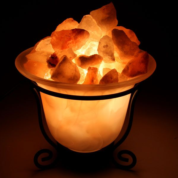 How Many Salt Lamps Do I Need : 17 Best images about Himalayan Salt Lamps on Pinterest Himalayan salt, Himalayan and Allergies