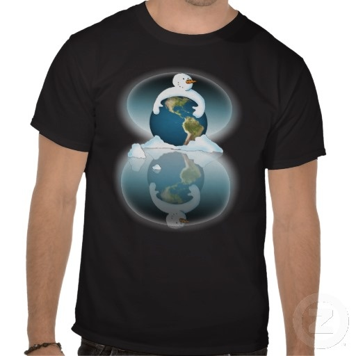 "Protect the Planet Black Shirt :-  Back reads:- ""Protect the planet - STOP GLOBAL WARMING"" Hard hitting image with an even harder hitting message on the back. My snowmen get political for the first time and make a stand on a subject that's close to their heart...GLOBAL WARMING.  #globalwarming #winter #holiday #holidays #planet #world #home #earth #fun #cold #frosty #icy #xmas #festive #seasonal #yuletide #snowman #snow #christmas #warming #cooling #global"