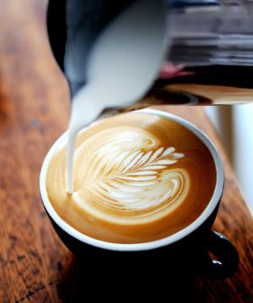 10 London Coffee Shops That Are Far Superior To Your Local Super-Chain