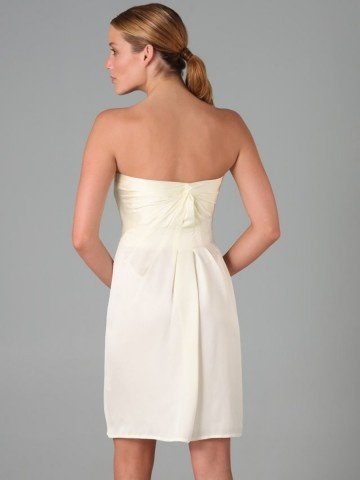 : Bridesmaid