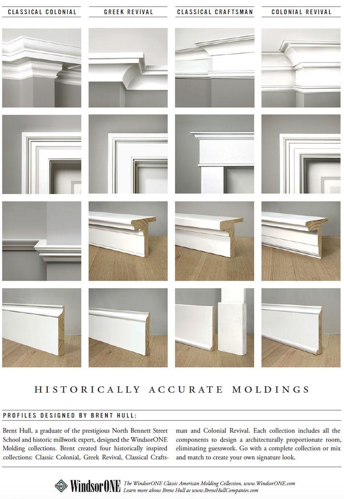 Best 25+ Door casing ideas on Pinterest | Door molding ...