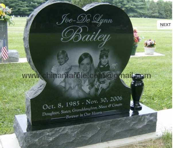 Headstone Prices   china black granite monument gravestone headstone tombstone - as ...