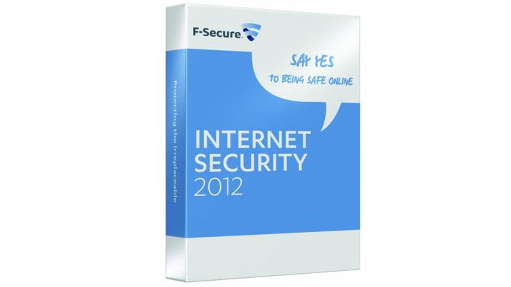 F-Secure Internet Security 2012 review   F-Secure Internet Security 2012 helps manage 3G internet connections and scans PCs. Competent and quick, can it beat the big players? Reviews   TechRadar