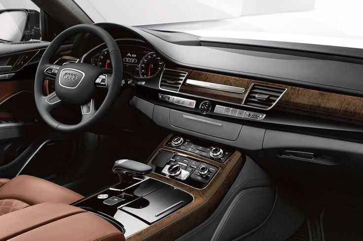 Nice Audi 2017: Audi's 2016 A8 L 4.0T Packs 450 horsepower and some sharply creased attitude  Luxury Dream Cars Check more at http://carsboard.pro/2017/2017/04/21/audi-2017-audis-2016-a8-l-4-0t-packs-450-horsepower-and-some-sharply-creased-attitude-luxury-dream-cars-3/