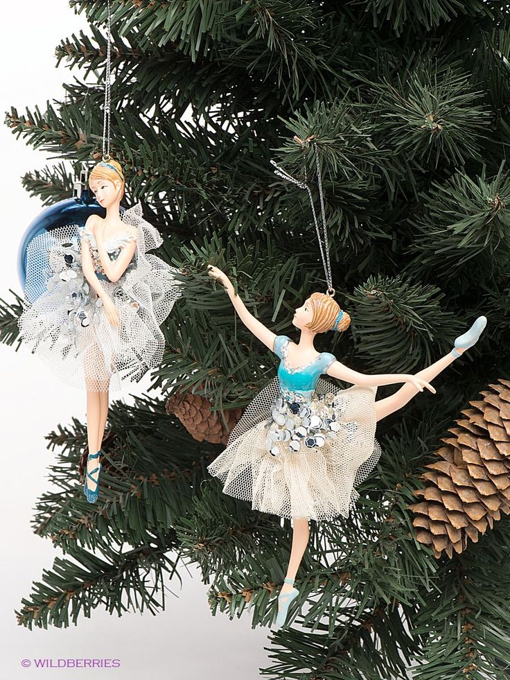ballerina christmas ornaments australia