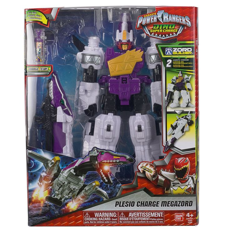 12 Best Power Rangers Dino Charge Toys Images On Pinterest