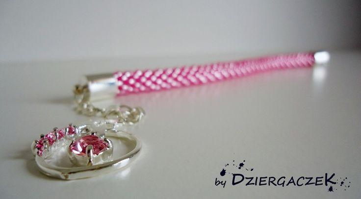 Ręcznie robione bransoletki z koralików TOHO w Dziergaczek - Hand made na DaWanda.com