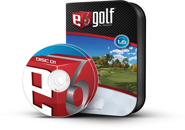 Virtual Golf Courses - Golf Simulation Software - TruGolf