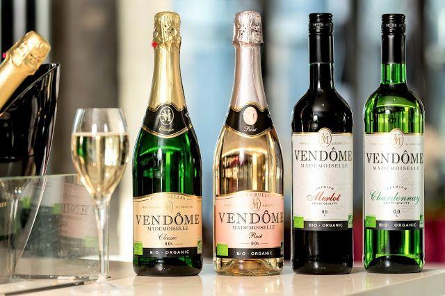 شركة يونيفرسال درينك في لييج تطرح مجموعة جديدة من نبيذ وشمبانيا بلا كحول Abruxelles بعد مرور عشر سنوات على إطلاق النبيذ الخالي من الكحول Night Bier Brouwerij