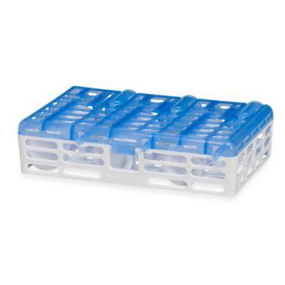 Dr. Brown's Natural Flow® Standard Bottle Dishwasher Basket - buybuyBaby.com
