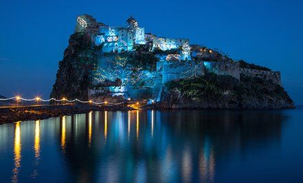Ischia: paradiso terrestre