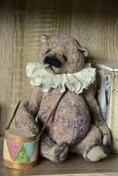 Natasha Murasha - Artist Bears and Handmade Bears