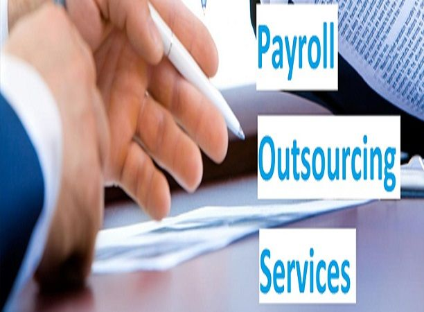 Get The Best Payroll Outsourcing Services From Trust Ci Com In