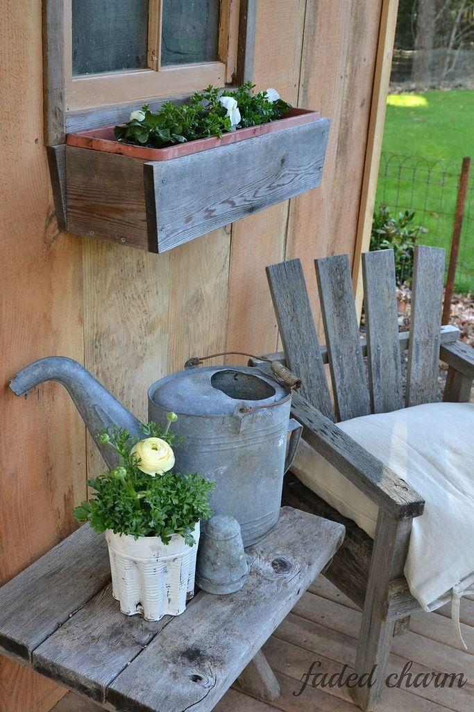 Винтажный дом в Орегоне / Дизайн интерьера / Архимир