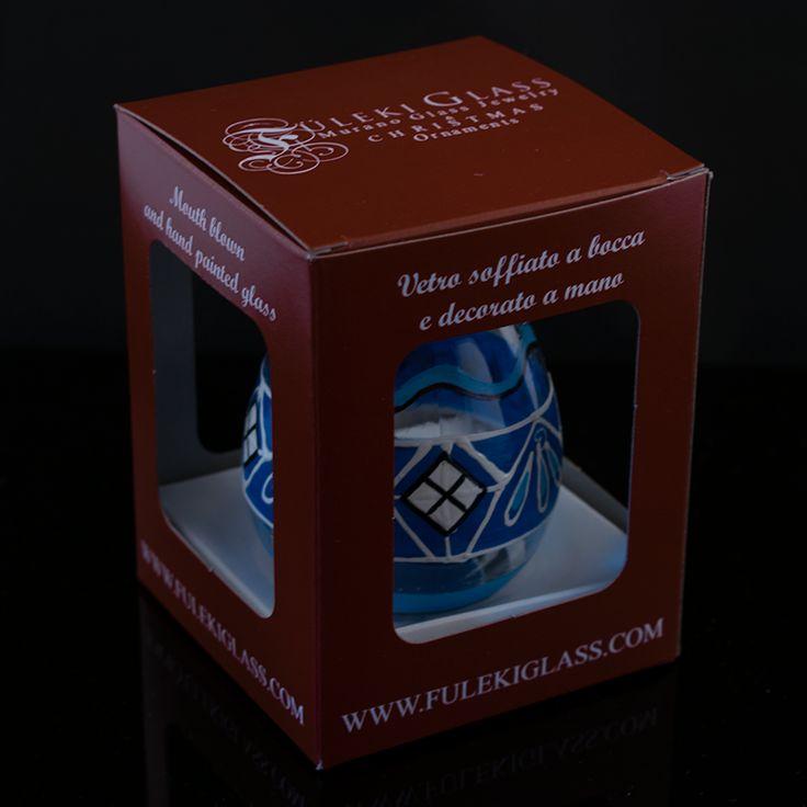 Oua de paste din sticla | Fuleki Glass