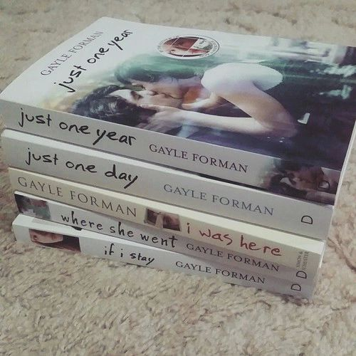 just one day ♥