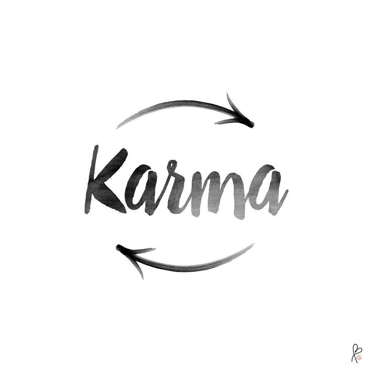 """karma"" #quotes  #piy #sppiy #printityourself #printable  #inspirationalquotes #quoteoftheday #beautiful  #smile #instadaily #bestoftheday #photooftheday  #happy #quoted #choosehappy #goodthings #good #karma #karmaisabitch #karmaquotes #watercolorpainting #watercolorart #watercolorquote"