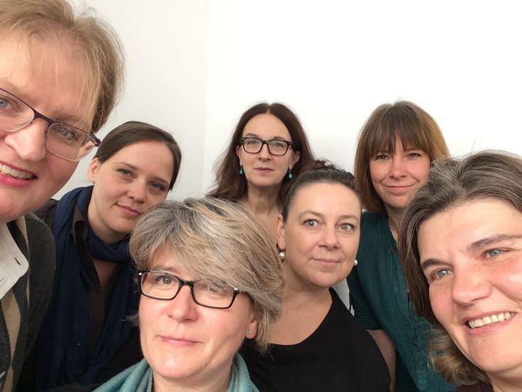 """Team """"Thema"""" #Selfie #Sonderausgaben #Extra #Beilagen"""