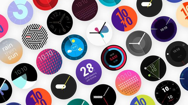 UsTwo for Android Wear
