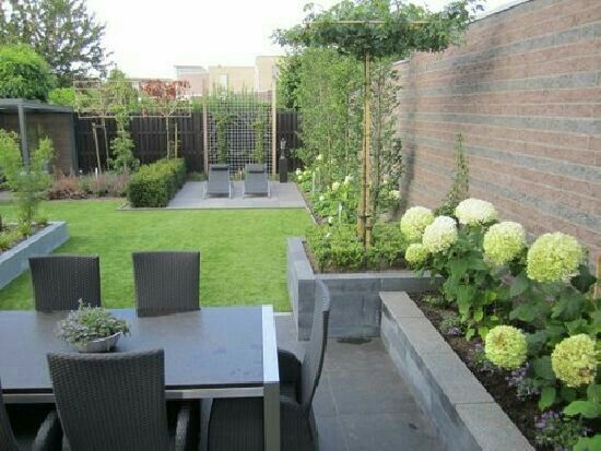 1000 images about tuin garden jardin on pinterest for Gartengestaltung trampolin