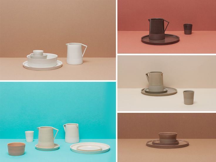 earth to earth / new onggi tableware 2014 / designed by Jung-You Choi / manufactured by Won-Dong Shin / photo by Jan-Dee Kim