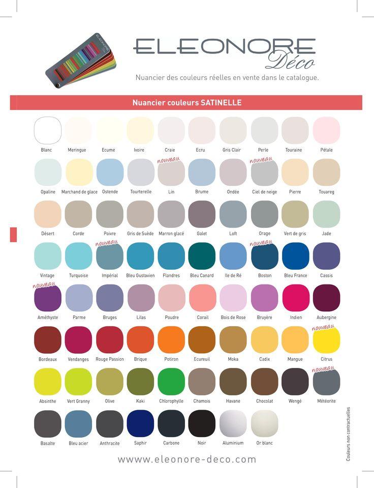 50 best ELEONORE peinture images on Pinterest Color schemes and