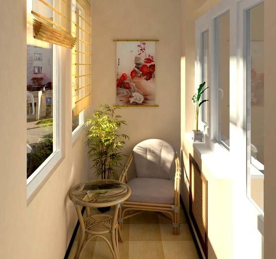 балкон,застекленная лоджия,офис