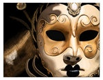 Dreams of Venice -Mask 2 by ~Julibee-Darling on deviantART
