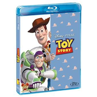 Toy StoryToy Story - Edition Simple - Blu-Ray