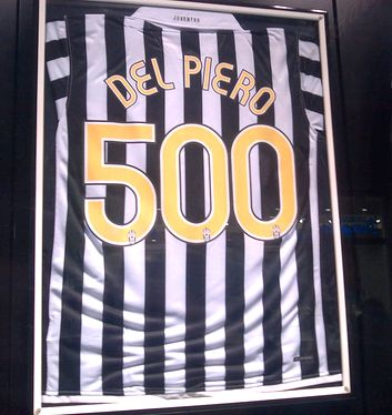 "Juventus Defeat Lazio 2-1 (photo credit: ""Daddy Kindsoul"" / Wikimedia Commons)"