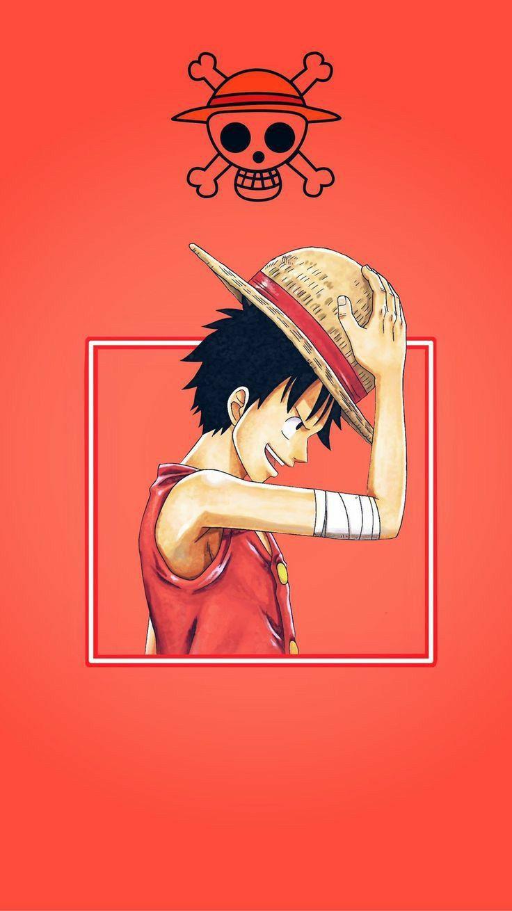 Luffy Wallpaper In 2021 Manga Anime One Piece One Piece Comic One Piece Manga