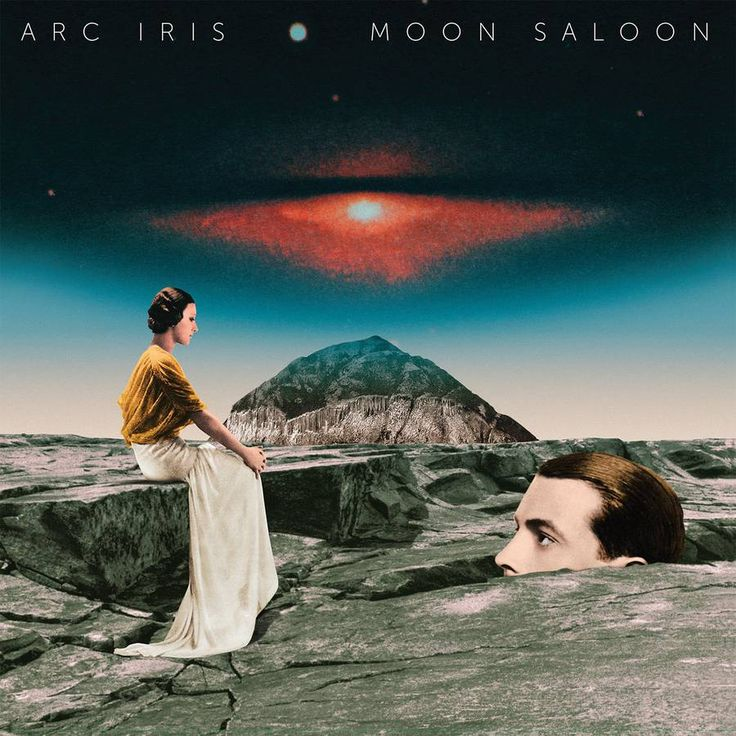 Arc Iris, Moon Saloon