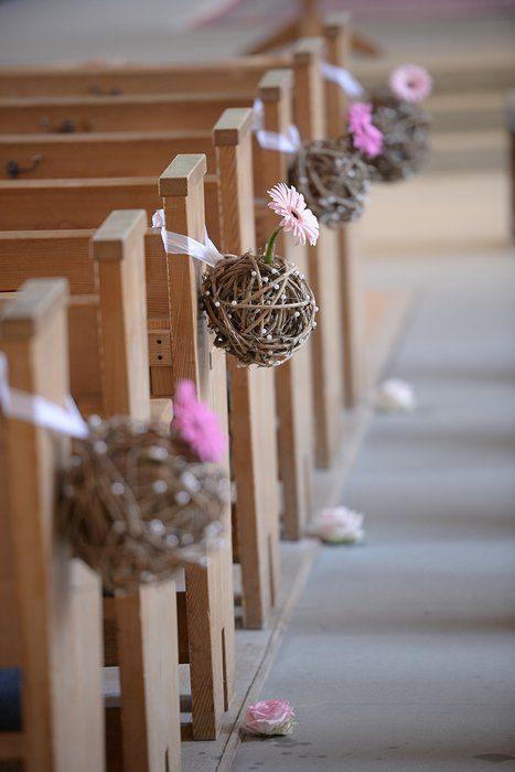 wedding / flower decoration