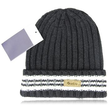 When you need to ensure your prospects remember you, the Premium Beanie Knit Hat is the marketing tool for you. With functions like wearing in winter and features such as snug fitting, fold up headband, one size fit, your brand will remain with the client and influence them when it is time to buy. More Info: http://merchsolutionsusa.com/premium-beanie-knit-p-6505.html