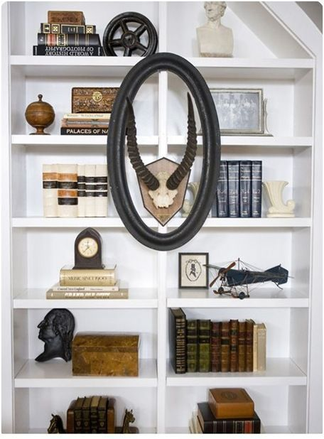 bookshelf hgtv ideas for the house pinterest bookcase styling rh pinterest com