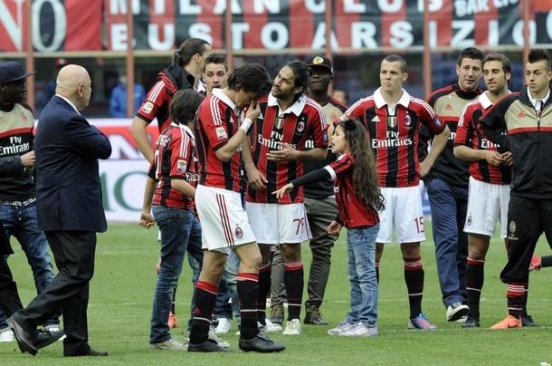 AC Milan, say goodbye Nesta, Gattuso, Inzaghi, Bommel, Seedorf    nooooooooo don't leave us guys :(((((