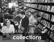 Randwick City Library has an expansive Local History collection.
