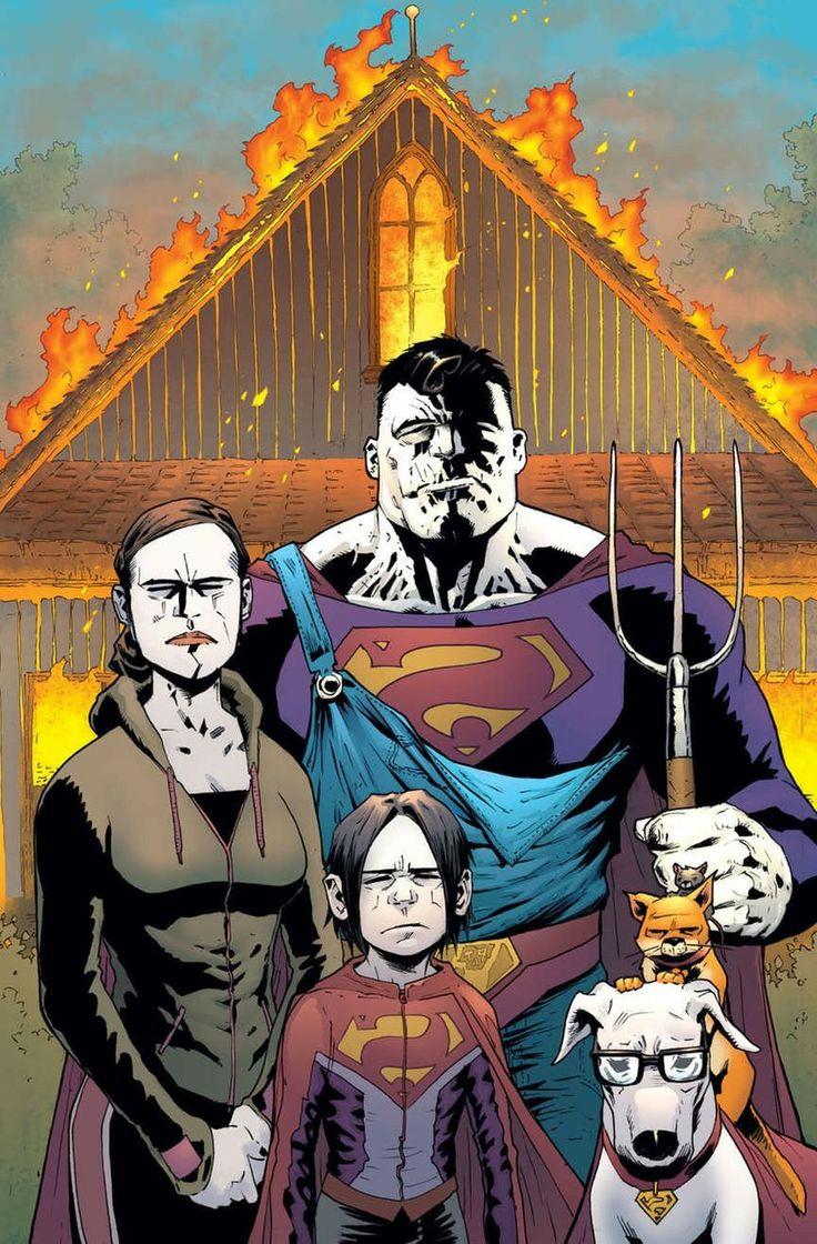 Buzzer family portrait