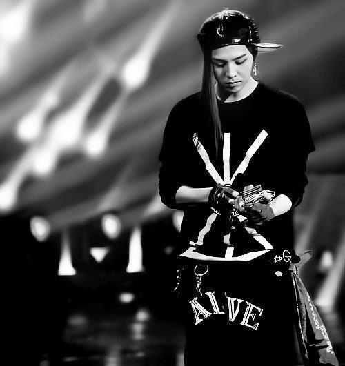(GD Jiyong / G Dragon ♡  One of a kind #Kpop #BigBang #Japan)