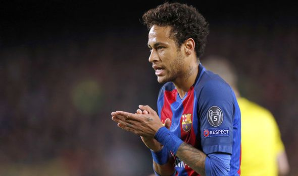 Neymar transfer odds: Barcelona star linked with Man United - but they're not favourites   via Arsenal FC - Latest news gossip and videos http://ift.tt/2ppYPy8  Arsenal FC - Latest news gossip and videos IFTTT