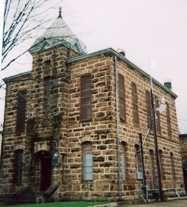 Mason County jail