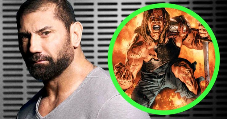 Dave Bautista Is Eternal Warrior in Valiant Comics Movie Universe? -- Dave Bautista is currently awaiting an Eternal Warrior script that will make fans happy and proud. -- http://movieweb.com/eternal-warrior-movie-dave-bautista-valiant-movie-universe/