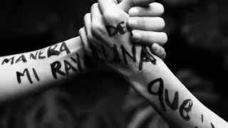 Natalia Lafourcade - Hasta la Raíz (Lyric Video) - YouTube