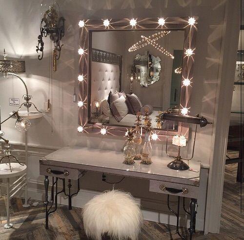 Dreaming Of Spendy Vintage Vanities Create Your Own Diy Vanity With These Tips
